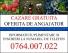 Oferta de munca in Spania 2018(ZONA HUELVA)Fara