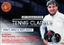 Cursuri tenis copii-Antrenor tenis Bucuresti