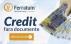 Imprumuturi  Ferratum credit  rapid