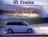 Transport persoane si colete Ili Trans