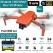 Drone cu Camere 4k de la 349-1390 Lei.Distanta
